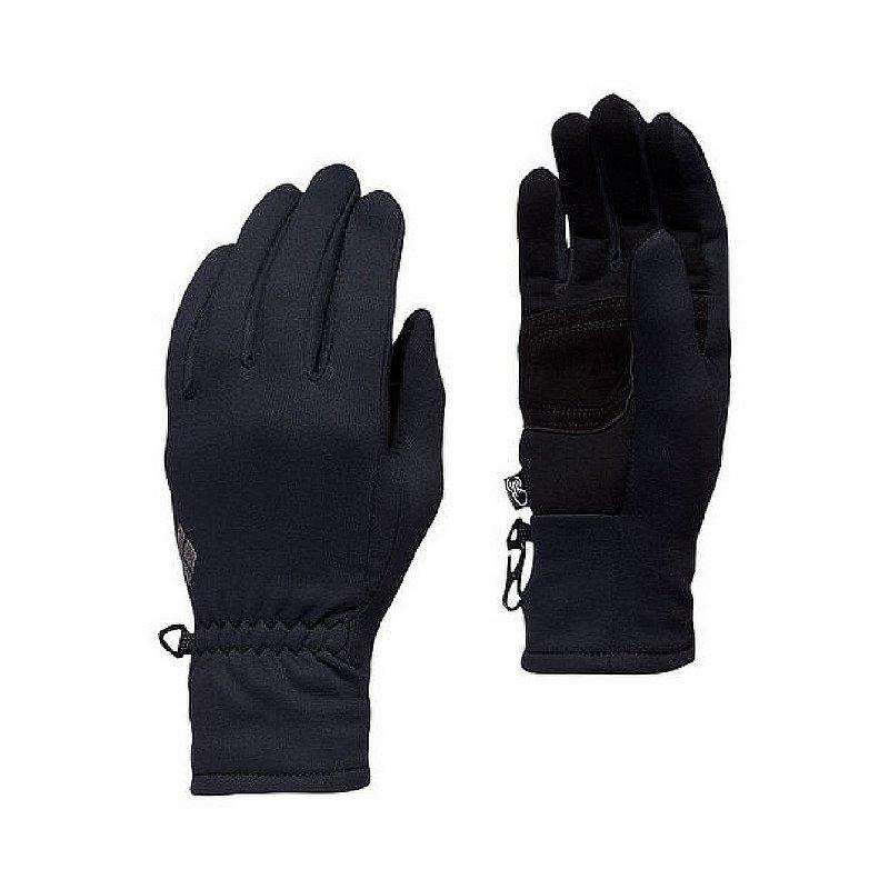 Black Diamond Equipment Midweight Screentap Gloves BD801871 (Black Diamond Equipment)
