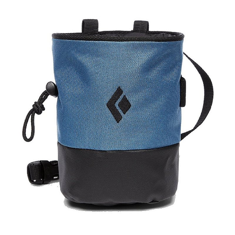 Black Diamond Equipment Mojo Zip Chalk Bag BD630155 (Black Diamond Equipment)