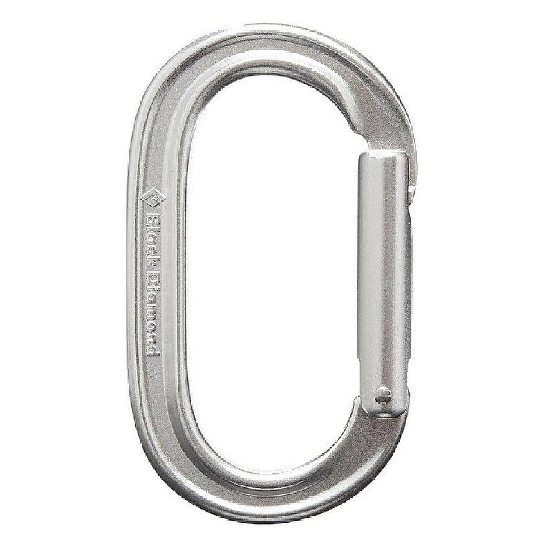Oval Keylock Carabiner