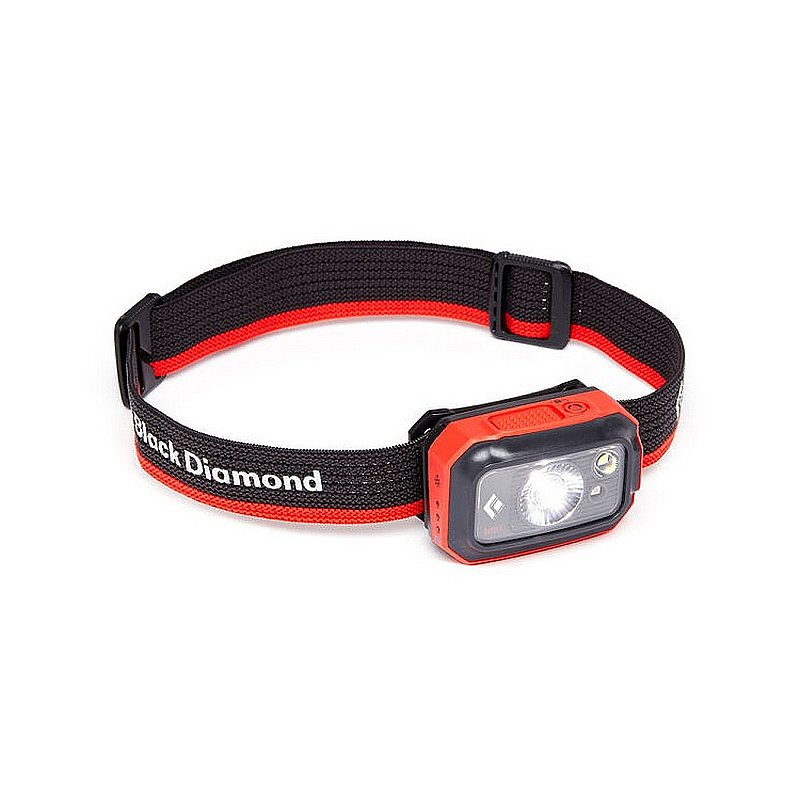 Black Diamond Equipment ReVolt 350 Headlamp BD620651 (Black Diamond Equipment)