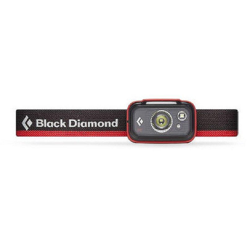 Black Diamond Equipment Spot 325 Headlamp BD620641 (Black Diamond Equipment)