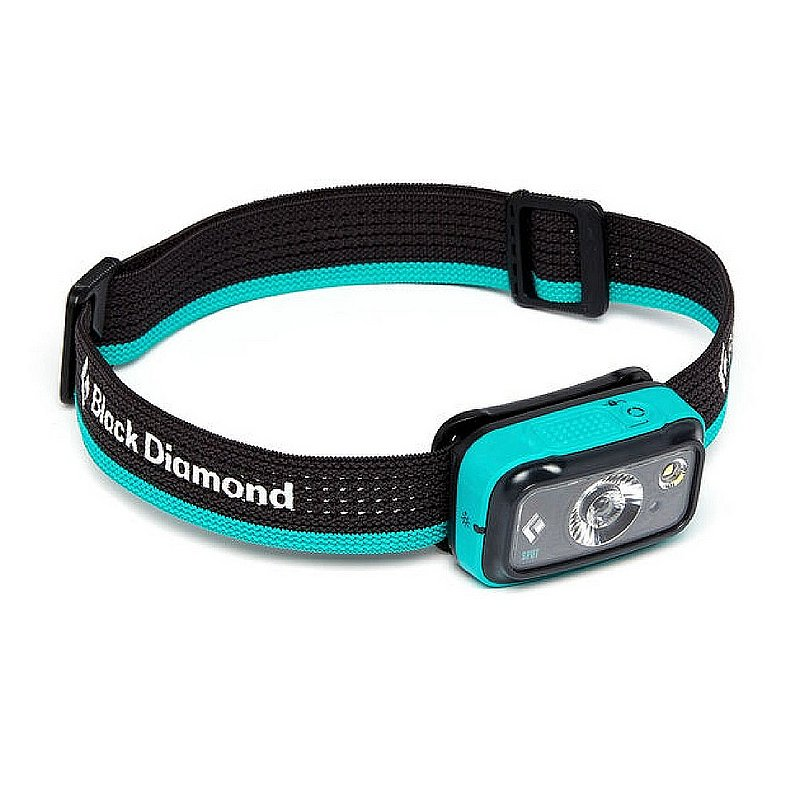 Black Diamond Equipment Spot 350 Headlamp BD620659 (Black Diamond Equipment)