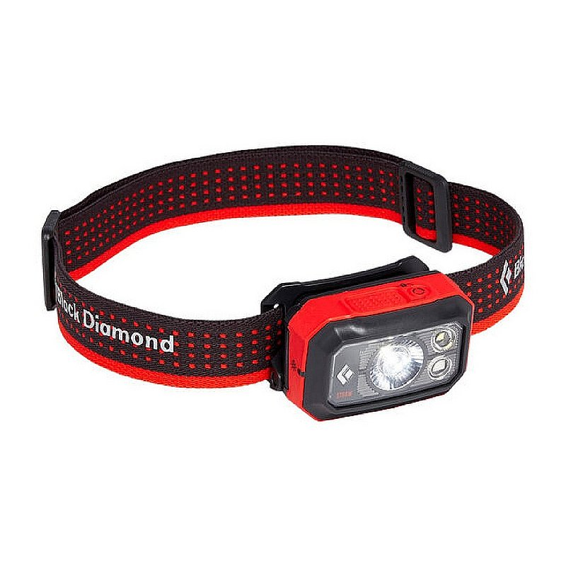 Black Diamond Equipment Storm 400 Headlamp BD620658 (Black Diamond Equipment)