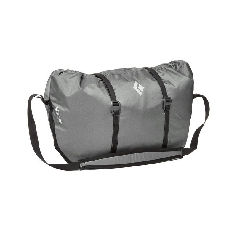 Black Diamond Equipment Super Chute Rope Bag BD359998 (Black Diamond Equipment)