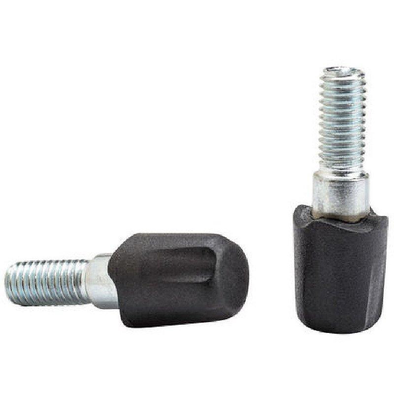 Black Diamond Equipment Tech Tips--Rubber BD112118 (Black Diamond Equipment)