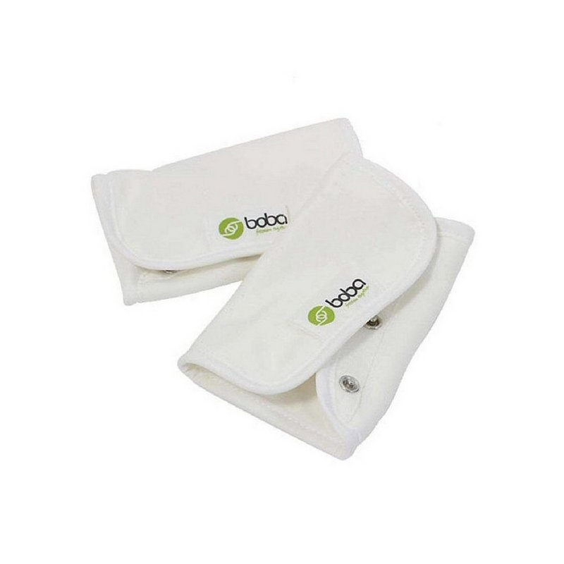 Boba Inc. Teething Pads BA1-001-NATU (Boba Inc.)