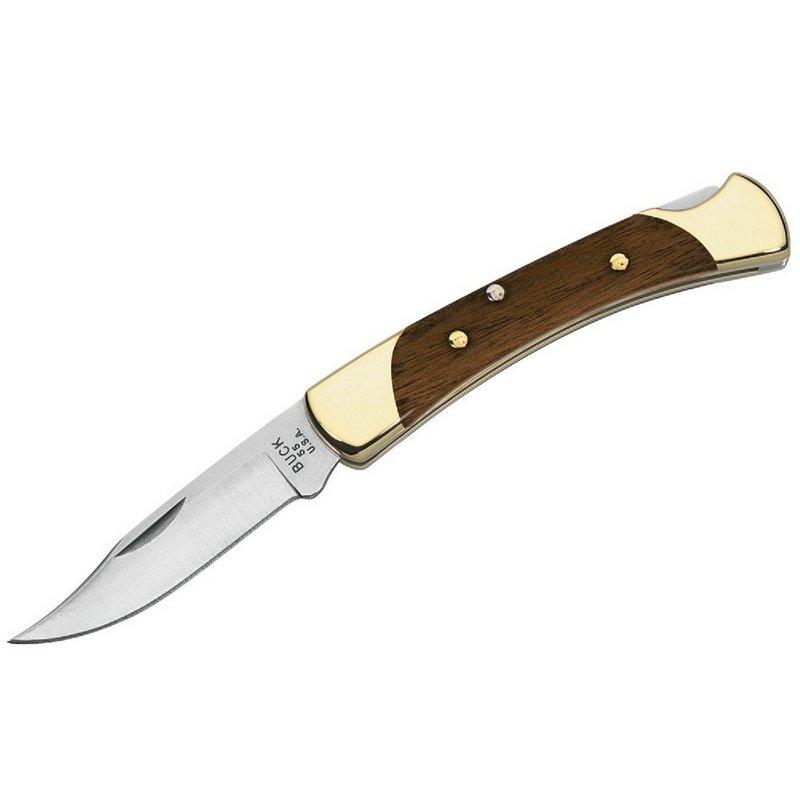 Buck Knives The 55 Knife 0055BRS-B (Buck Knives)