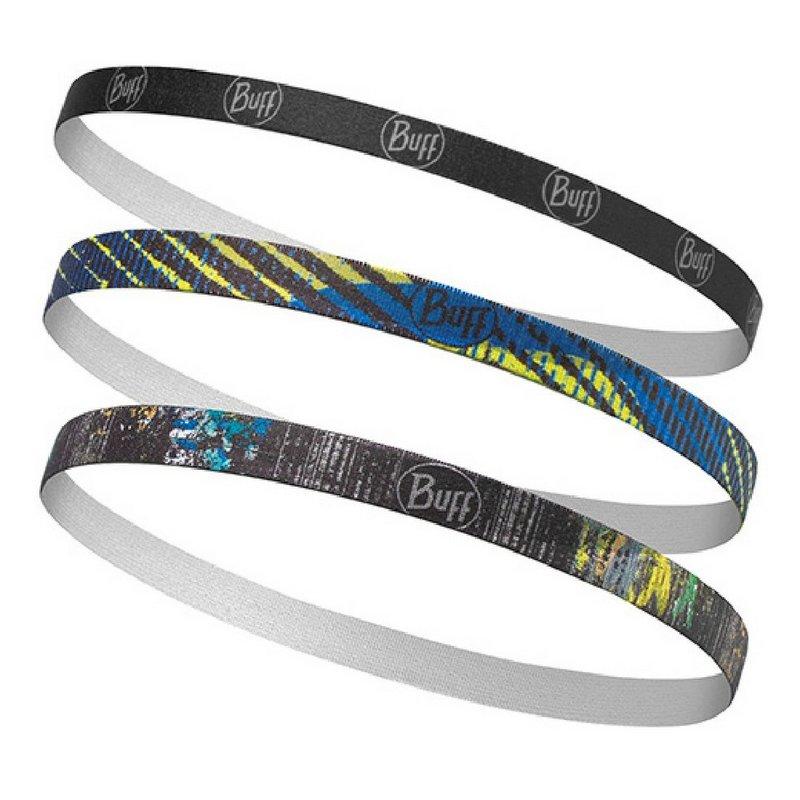 Buff Inc Hairbands--3 Pack 117093 (Buff Inc)