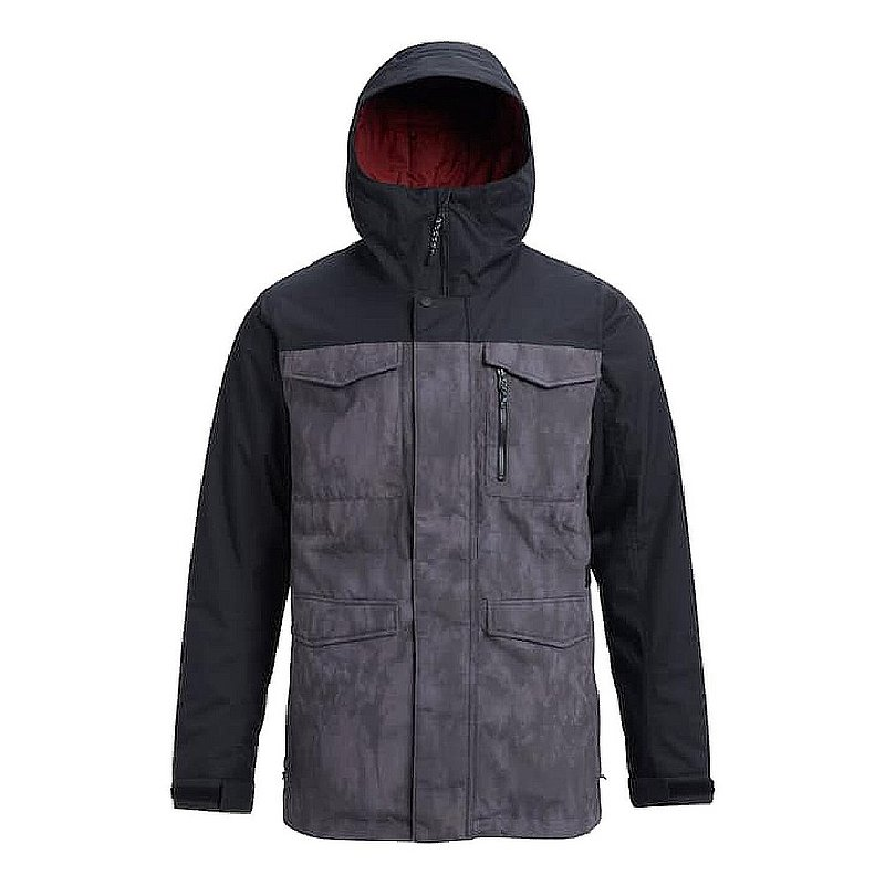 Burton Men's Covert Jacket 130651 (Burton)