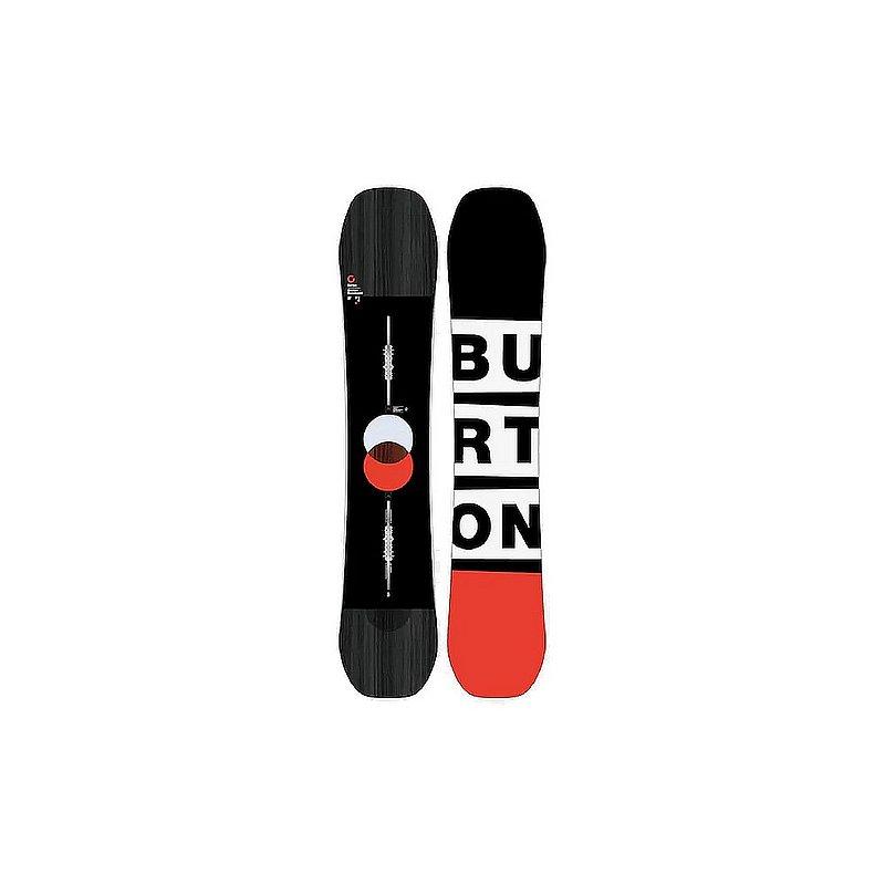 Burton Men's Custom Camber Snowboard 106881 (Burton)