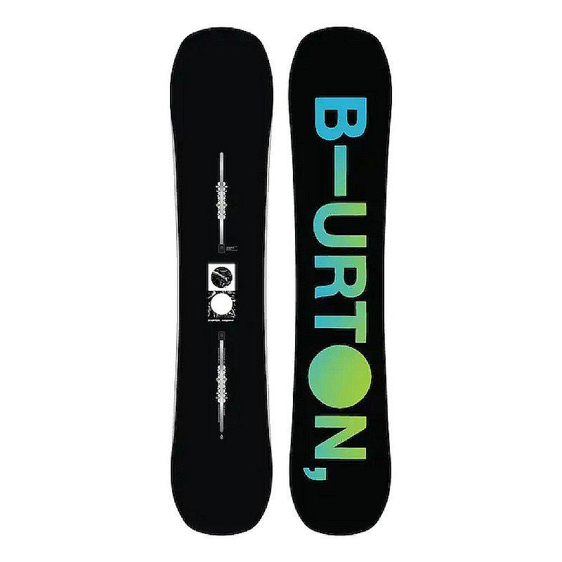 Burton Men's Instigator Flat Top Snowboard 229451 (Burton)