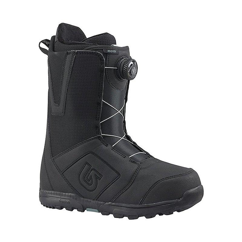 Burton Men's Moto Boa Snowboard Boots 131761 (Burton)