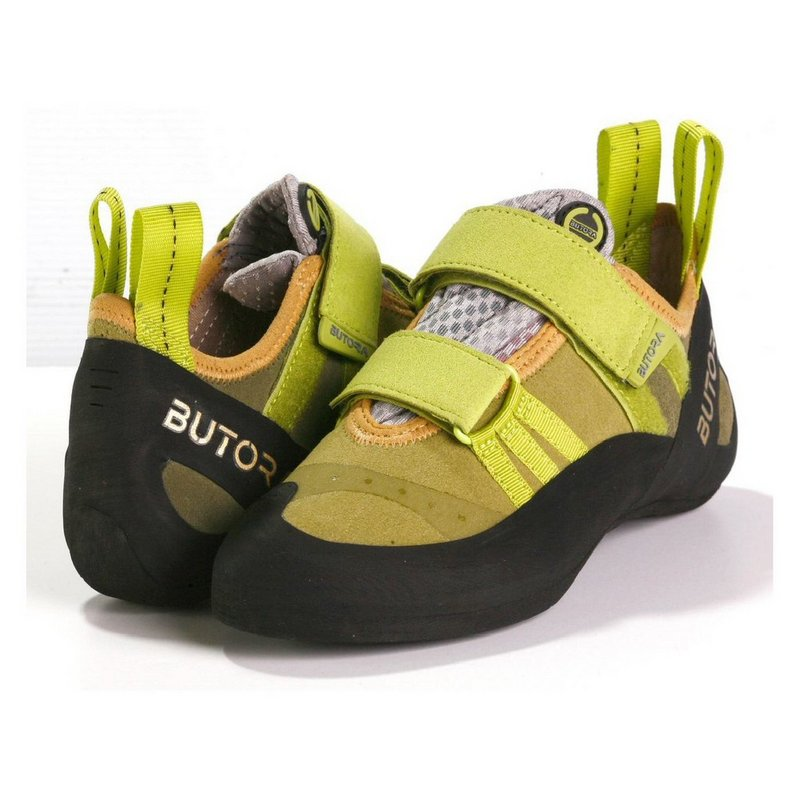 Butora Endeavor Moss--Wide Fit Climbing Shoes ENDMOSMW (Butora)