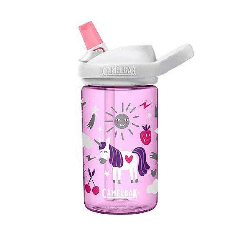 Camelbak Kids' Eddy+ .4L Water Bottle 2282501040 (Camelbak)