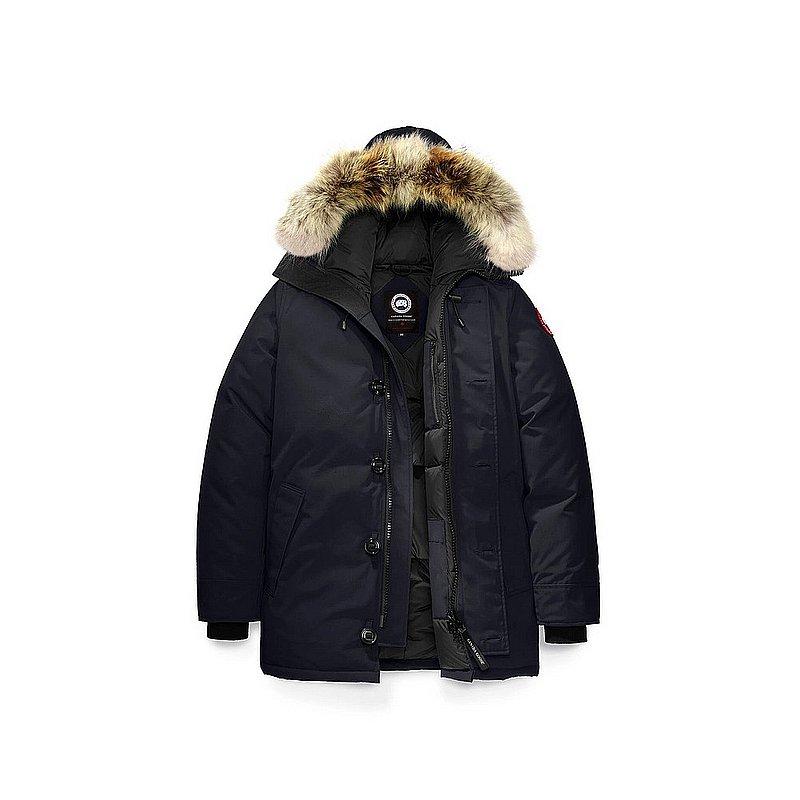 Men's Chateau Parka Fusion Fit Jacket