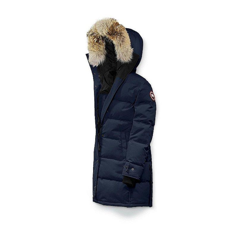 Women's Shellburne Parka Jacket