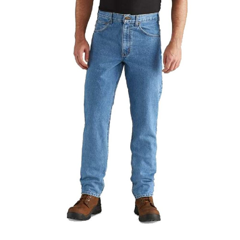 Carhartt, Inc. Men's Traditional Fit Jean B18 (Carhartt, Inc.)
