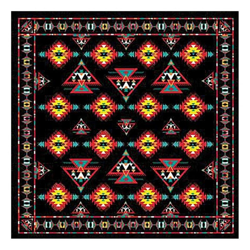 Carolina Southwest Apache Bandana 518117 (Carolina)