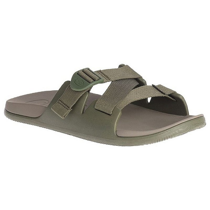 Chaco Men's Chillos Slide Sandals JCH107321 (Chaco)