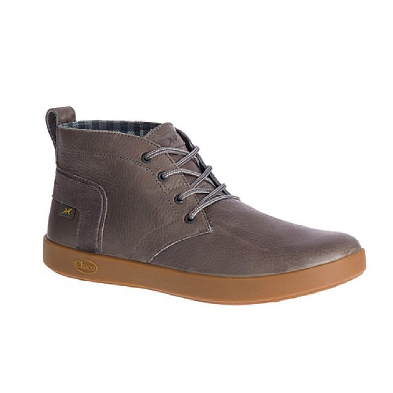 Chaco Men's Davis Mid Leather Boots JCH106687 (Chaco)