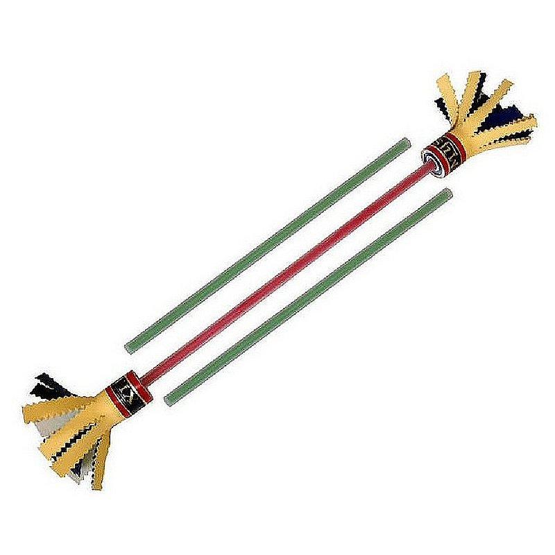 Channel Craft & Distribution Mystix Twister Juggling Sticks MXTW (Channel Craft & Distribution)