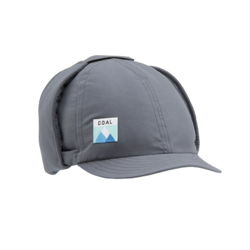 Coal The Pinnacle Insulated Hat 227803 (Coal)