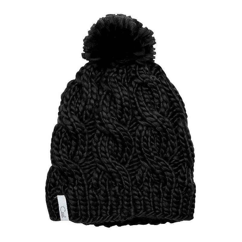 The Rosa Cable Beanie