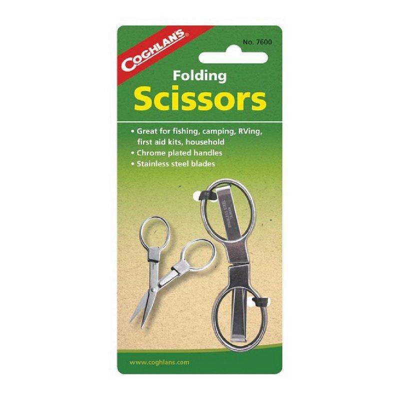 Coghlans Folding Scissors 159036 (Coghlans)