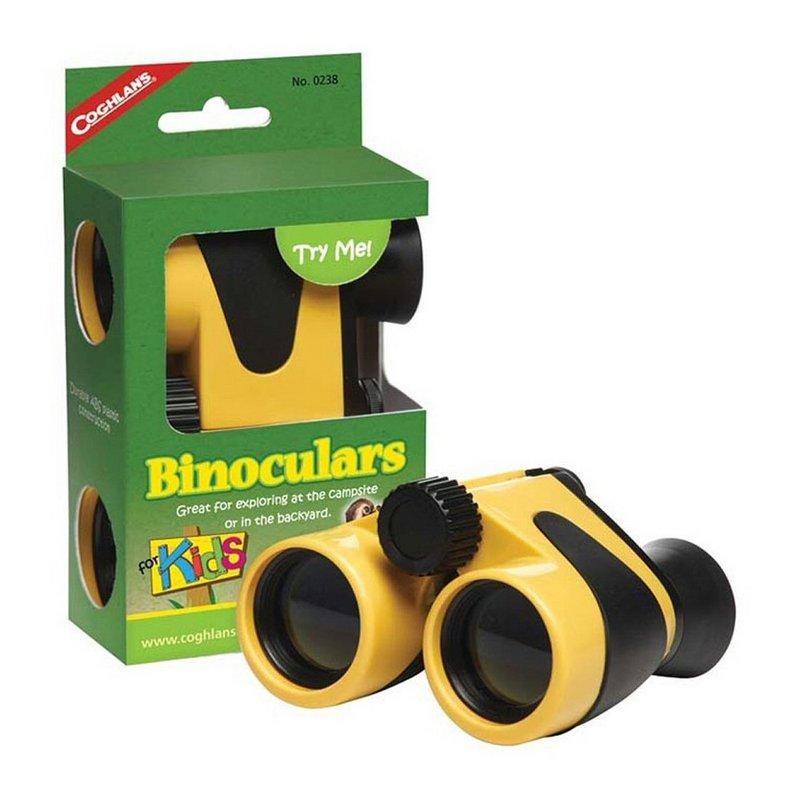 Coghlans Kids' Binoculars 159185 (Coghlans)