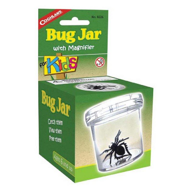 Coghlans Kids' Bug Jar 159170 (Coghlans)