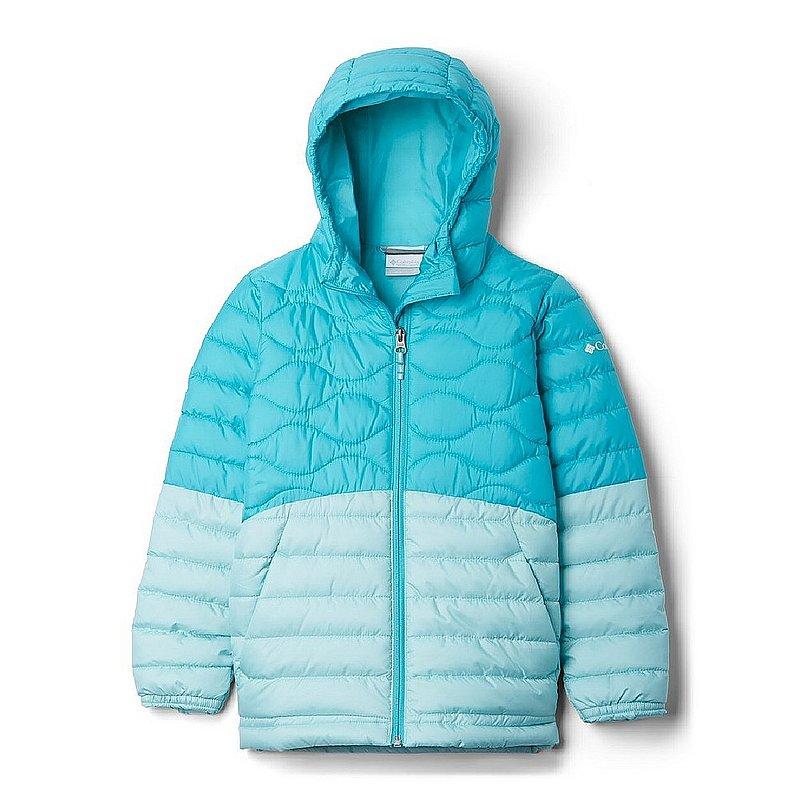 Columbia Sportswear Girls' Humphrey Hills Puffer Jacket 1863801 (Columbia Sportswear)