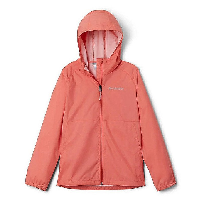 Columbia Sportswear Girls' Switchback II Jacket 1867041 (Columbia Sportswear)