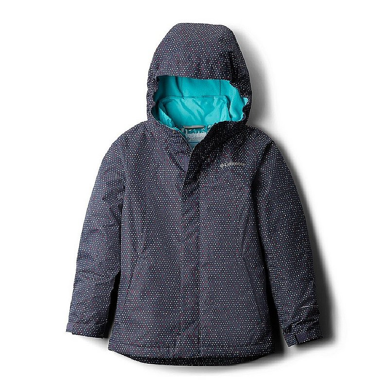 Columbia Sportswear Girls' Whirlibird II Interchange Jacket 1801531 (Columbia Sportswear)