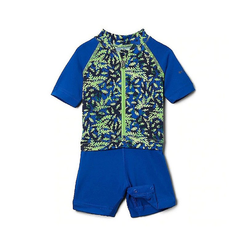 Infant Sandy Shores Sunguard Suit