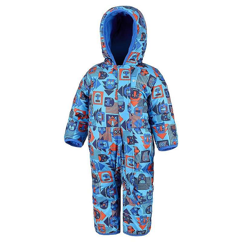 Columbia Sportswear Infant Snuggly Bunny Bunting 1516331 (Columbia Sportswear)
