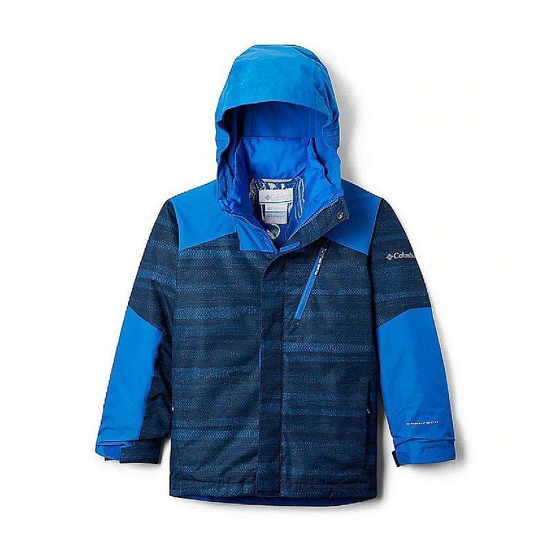 Columbia Sportswear Kids' Whirlibird II Interchange Jacket 1801521 (Columbia Sportswear)