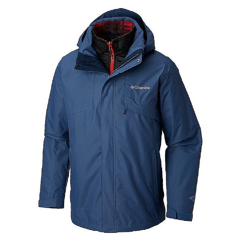 Columbia Sportswear Men's Bugaboo II Interchange Jacket 1800661 (Columbia Sportswear)