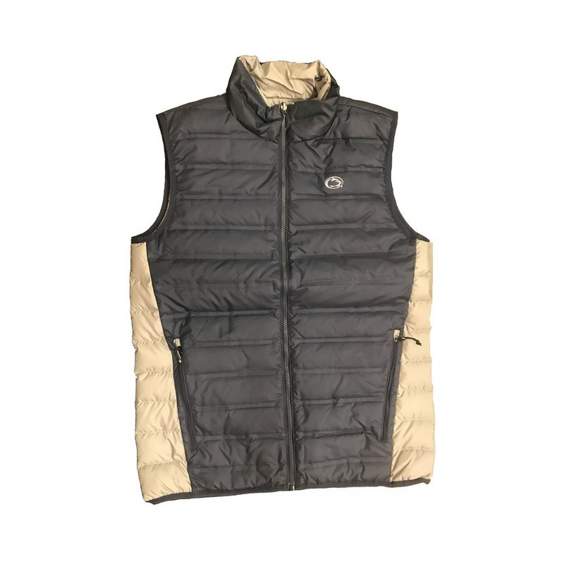 69b08738aa43b Columbia Sportswear Men s Collegiate Lake 22 Reversible Vest 1809301  (Columbia Sportswear)