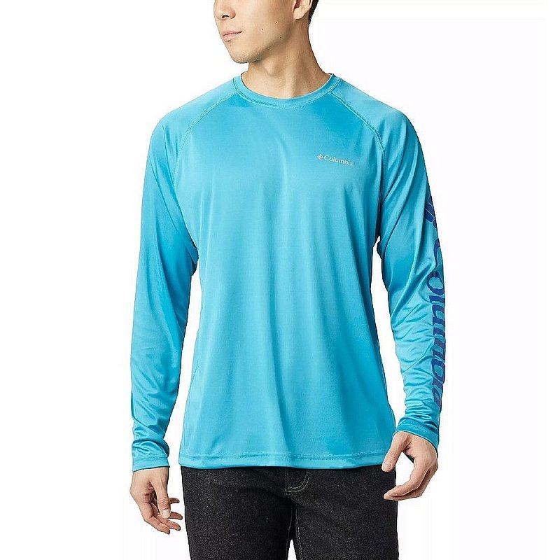 Columbia Sportswear Men's Fork Stream Long Sleeve Shirt 1693571 (Columbia Sportswear)