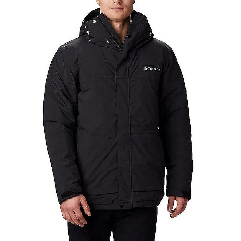 Columbia Sportswear Men's Horizon Explorer Insulated Jacket 1864671 (Columbia Sportswear)