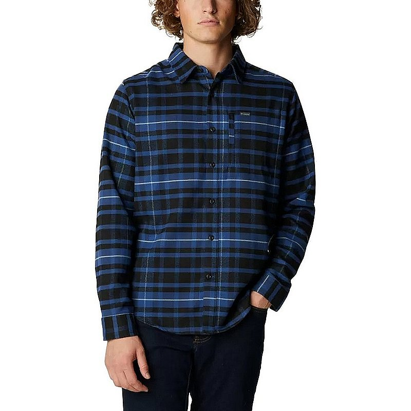 Columbia Sportswear Men's Outdoor Elements II Flannel 1959661 (Columbia Sportswear)