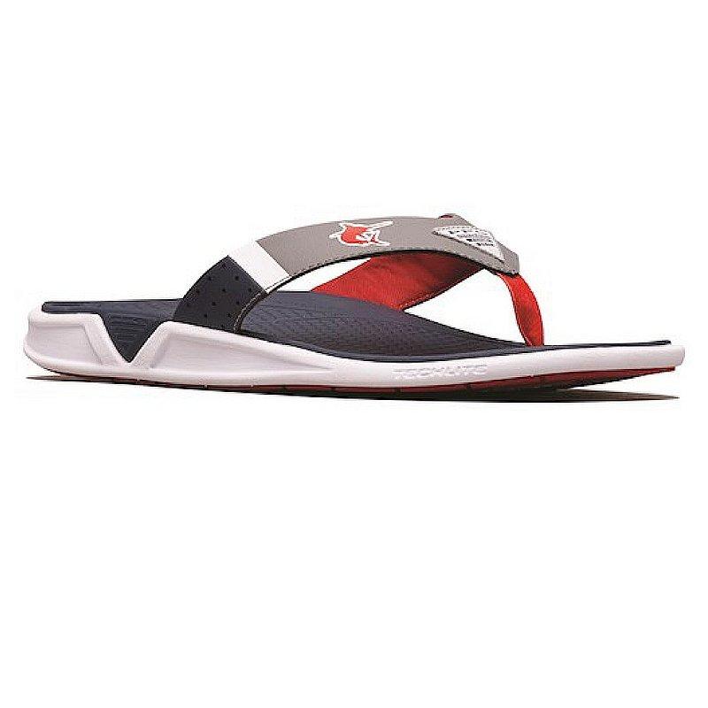 Columbia Sportswear Men's Rostra PFG Sandals 1826631 (Columbia Sportswear)