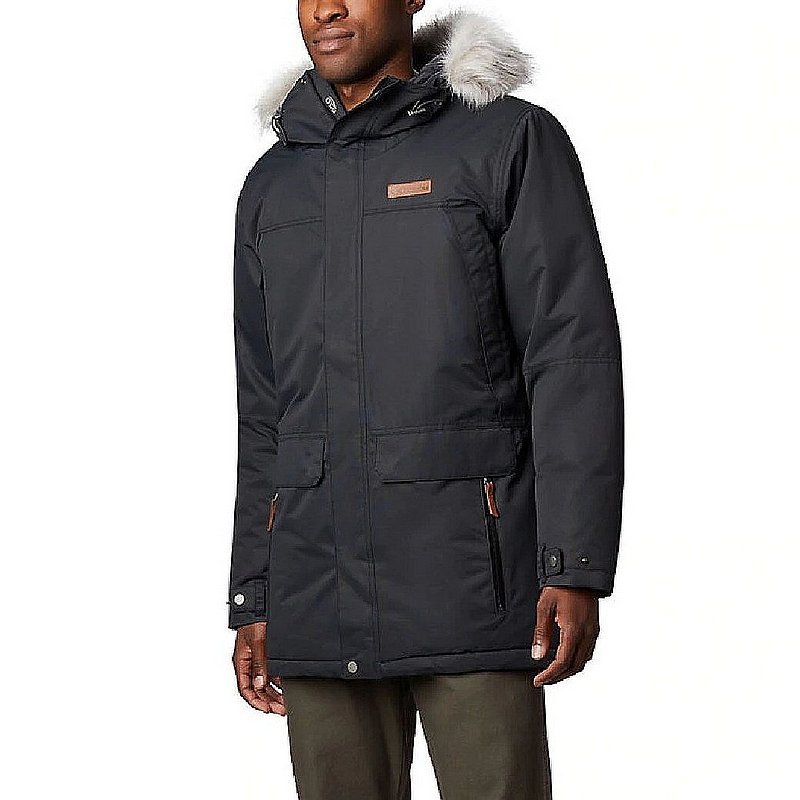 Columbia Sportswear Men's South Canyon Long Parka Jacket 1864351 (Columbia Sportswear)