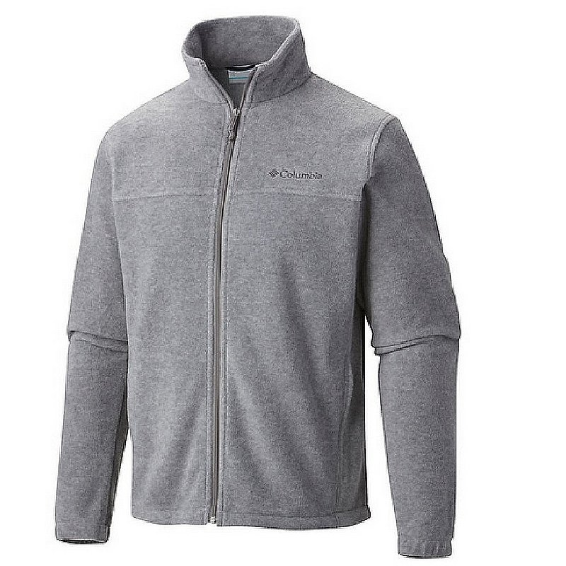 Columbia Sportswear Men's Steens Mountain 2.0 Full Zip Fleece Jacket--Extended 1476672 (Columbia Sportswear)