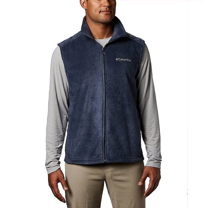 Columbia Sportswear Men's Steens Mountain Fleece Vest 1639261 (Columbia Sportswear)