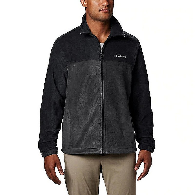 Columbia Sportswear Men's Steens Mountain Full Zip Fleece 2.0 Jacket 1476671 (Columbia Sportswear)