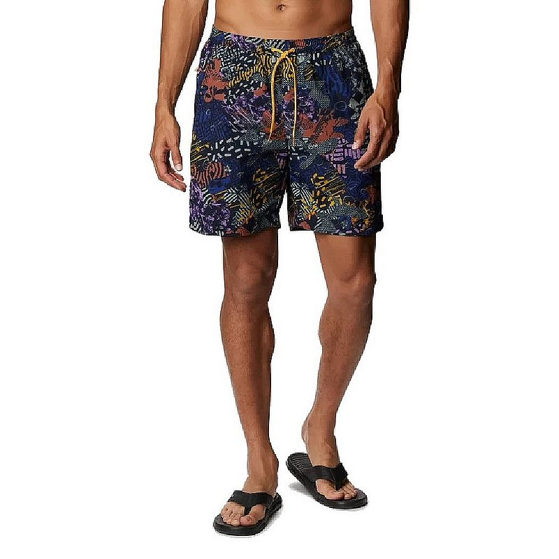 Columbia Sportswear Men's Summerdry Shorts 1930461 (Columbia Sportswear)