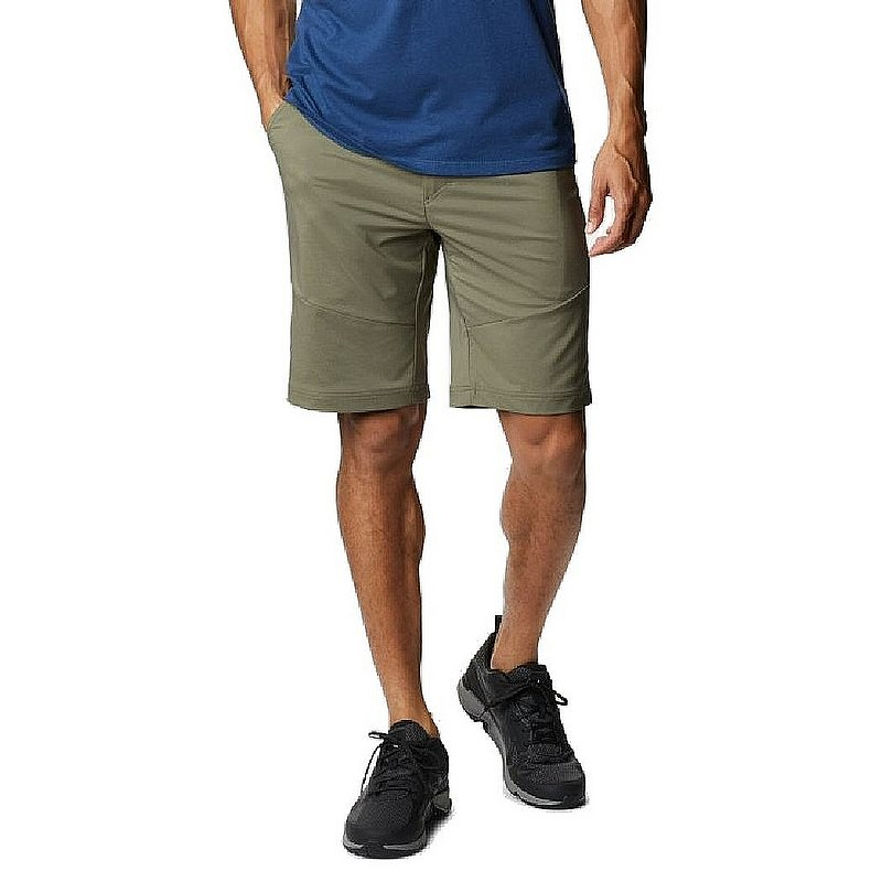 Columbia Sportswear Men's Tech Trail Shorts 1883371 (Columbia Sportswear)