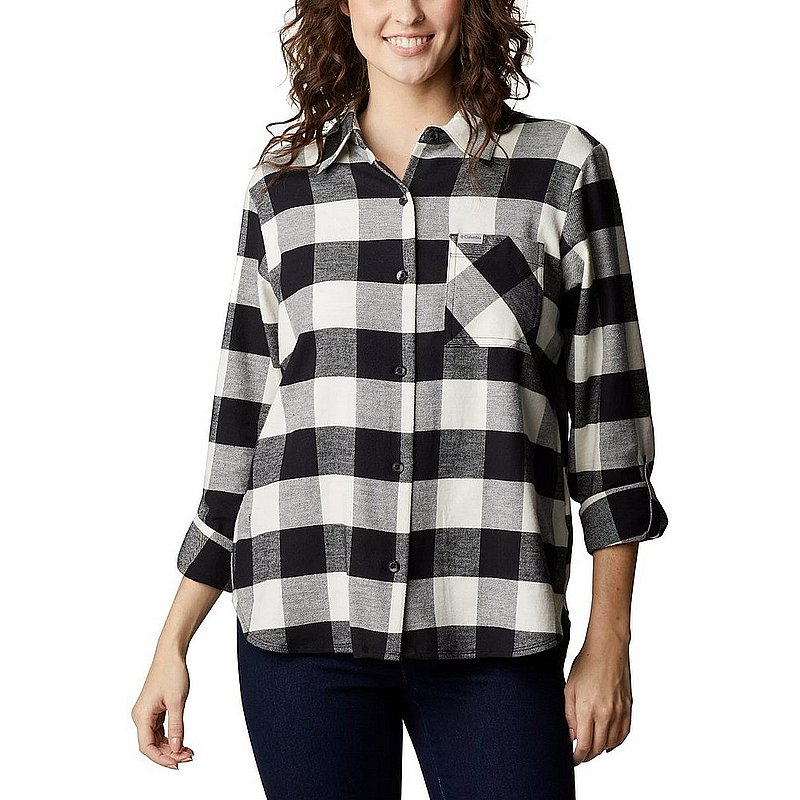 Women's Anytime Casual II Stretch Long Sleeve T-Shirt