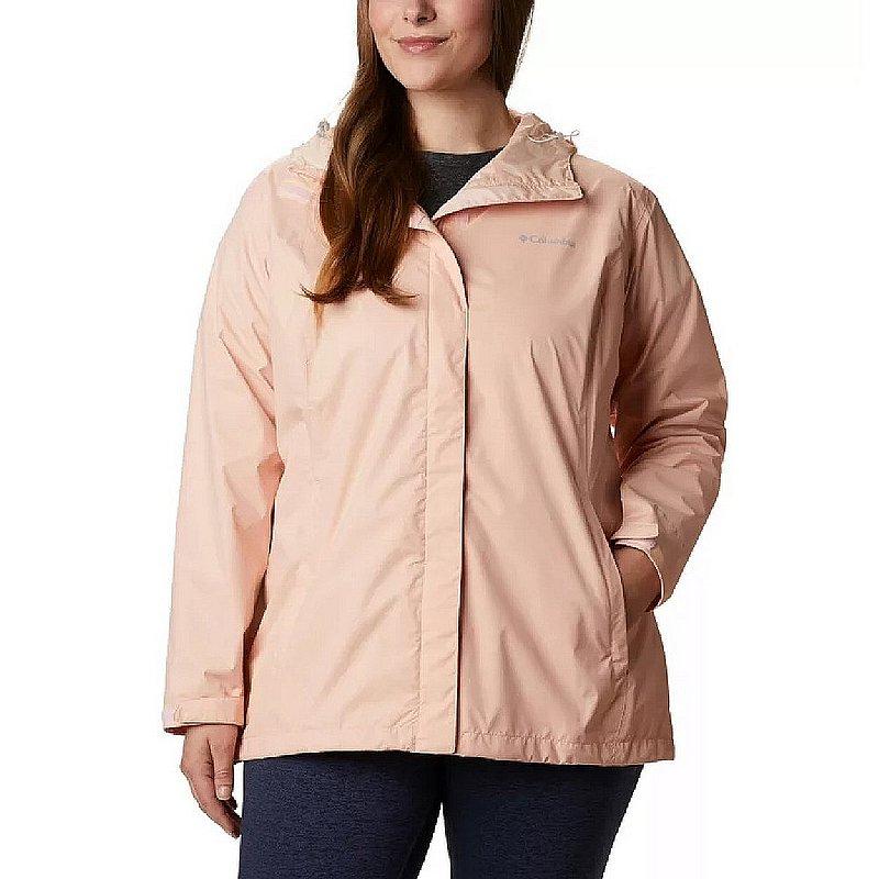 Columbia Sportswear Women's Arcadia II Jacket--Extended Size 1534113 (Columbia Sportswear)
